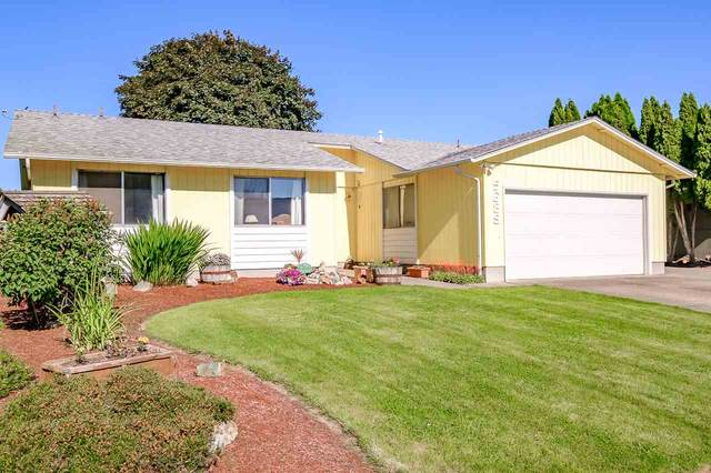 5639 Kalmia Dr NE, Keizer, OR 97305 (MLS #764113) :: Sue Long Realty Group