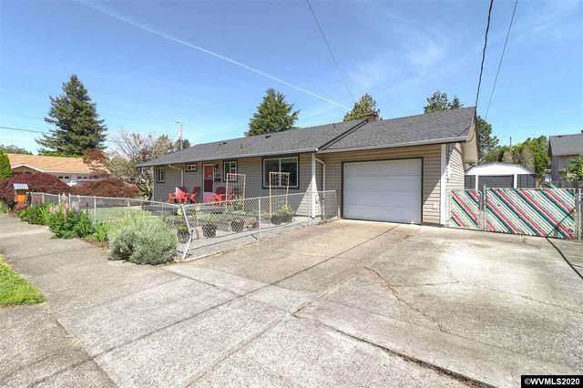 8005 SE Tolman St, Portland, OR 97206 (MLS #764120) :: Change Realty