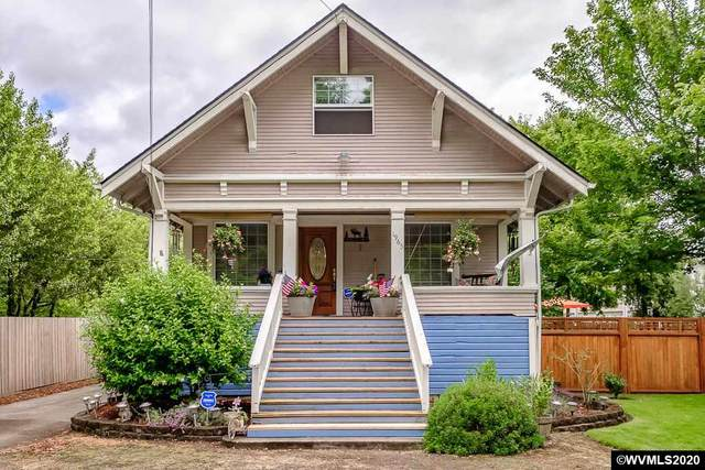 1965 Jackson St SE, Albany, OR 97322 (MLS #764134) :: Gregory Home Team