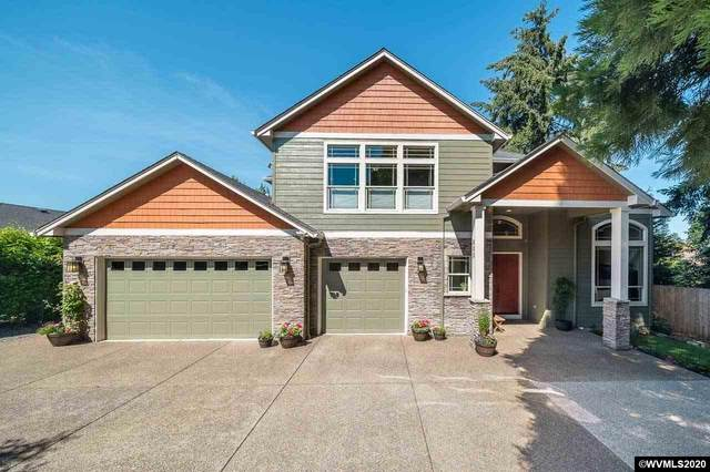 885 Jackwood Ct SE, Salem, OR 97306 (MLS #764135) :: Sue Long Realty Group