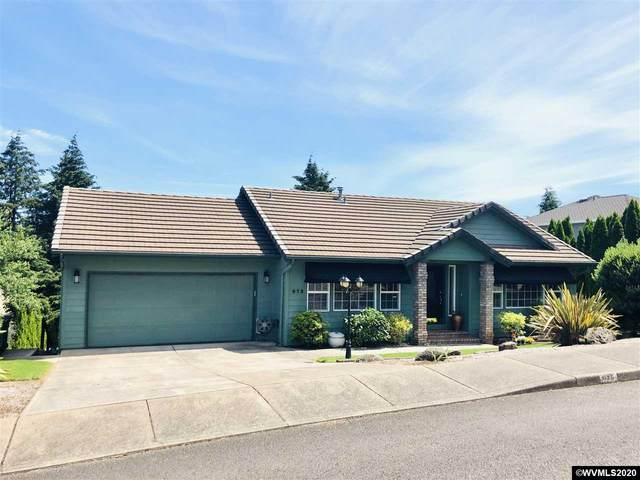 975 Sunmist Ct SE, Salem, OR 97306 (MLS #764136) :: Sue Long Realty Group