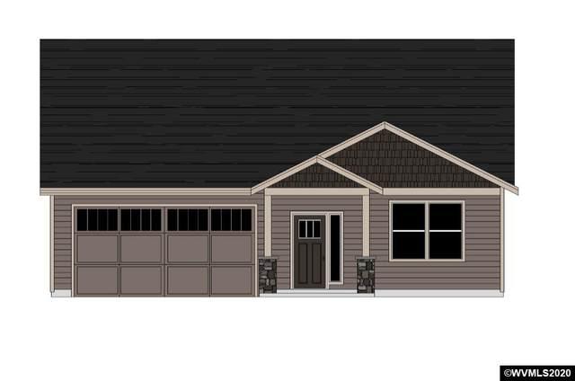 920 Hardcastle Av, Woodburn, OR 97071 (MLS #764150) :: Gregory Home Team