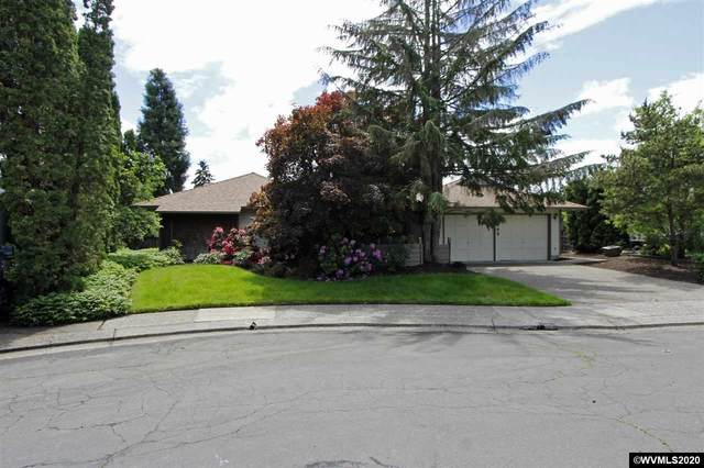 1440 NW Meadowgreen Pl, Corvallis, OR 97330 (MLS #764155) :: Change Realty