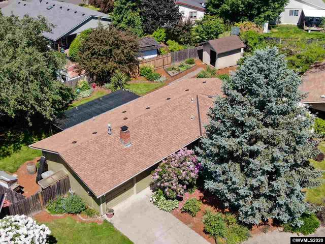 3250 SE Hathaway Dr, Corvallis, OR 97333 (MLS #764157) :: Change Realty