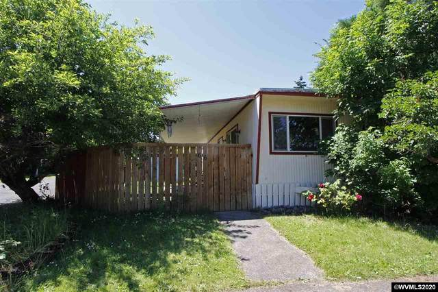 200 NW 53rd #66, Corvallis, OR 97330 (MLS #764158) :: Change Realty