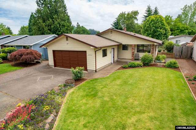 38902 SW 2nd Pl, Scio, OR 97374 (MLS #764164) :: Change Realty