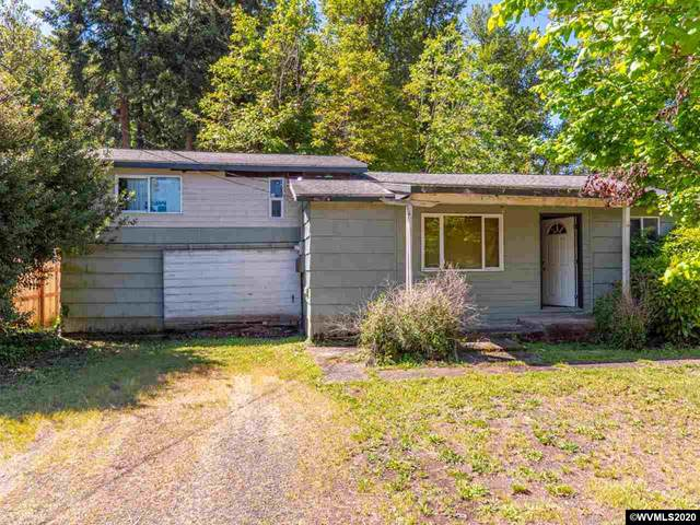 704 Calapooia Av, Brownsville, OR 97327 (MLS #764166) :: Sue Long Realty Group