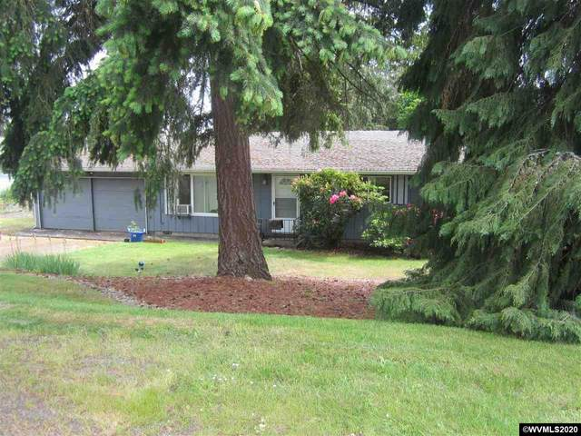 906 College St, Philomath, OR 97370 (MLS #764168) :: Sue Long Realty Group