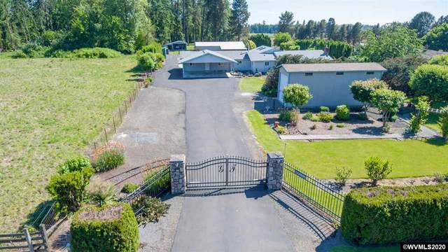 11388 S Highway 211, Molalla, OR 97038 (MLS #764177) :: Gregory Home Team