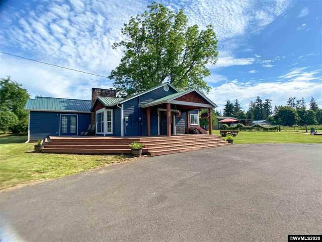 31405 S Wright Rd, Molalla, OR 97038 (MLS #764182) :: Gregory Home Team