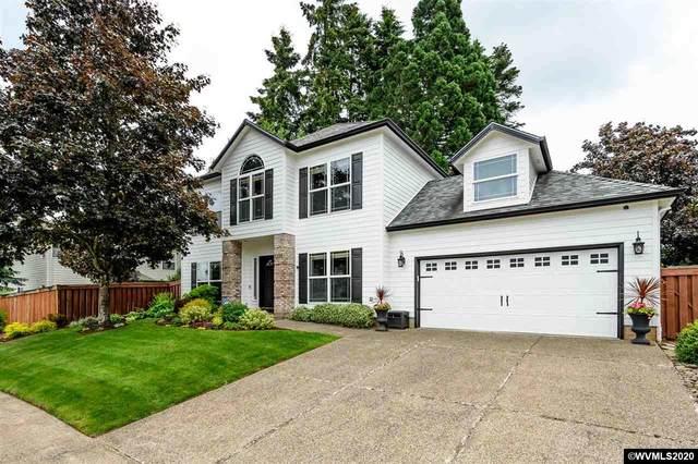 1168 Pollyanne Av SE, Salem, OR 97302 (MLS #764184) :: Hildebrand Real Estate Group