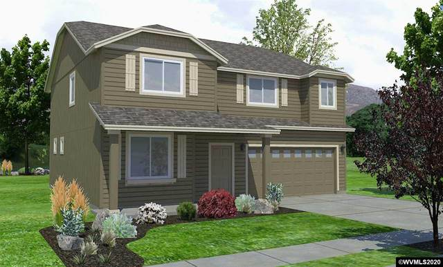 2384 23rd Av NW, Albany, OR 97321 (MLS #764197) :: Coho Realty