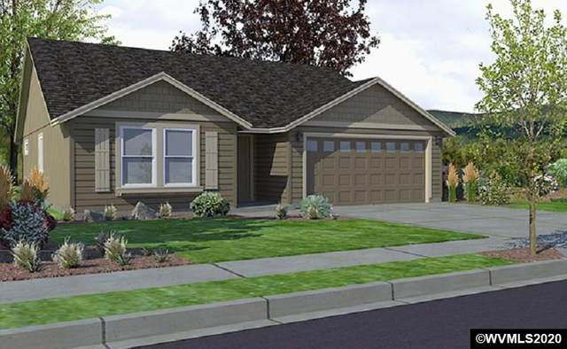 2507 Imperial Dr NW, Albany, OR 97321 (MLS #764198) :: Coho Realty