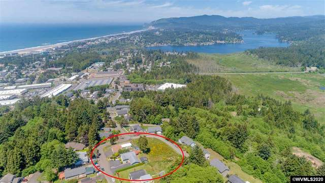 1636 SE Oar Dr, Lincoln City, OR 97367 (MLS #764212) :: Sue Long Realty Group