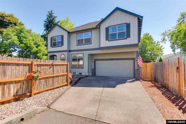 1786 Brian Ct NE, Keizer, OR 97303 (MLS #764213) :: Sue Long Realty Group