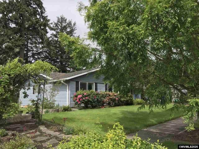 5393 Verda Ln NE, Keizer, OR 97303 (MLS #764215) :: Song Real Estate