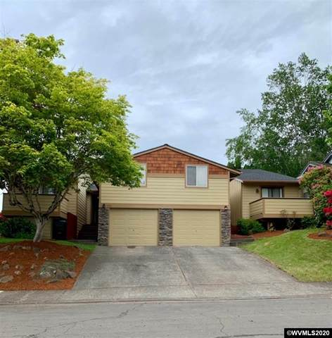1405-1407 Woodside SE, Salem, OR 97306 (MLS #764217) :: Hildebrand Real Estate Group