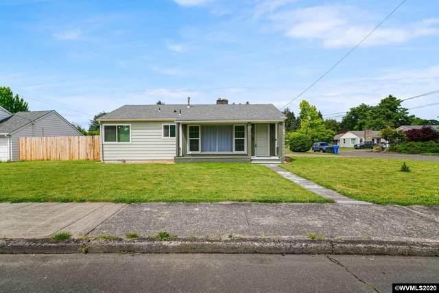 1291 23rd St NE, Salem, OR 97301 (MLS #764224) :: Hildebrand Real Estate Group