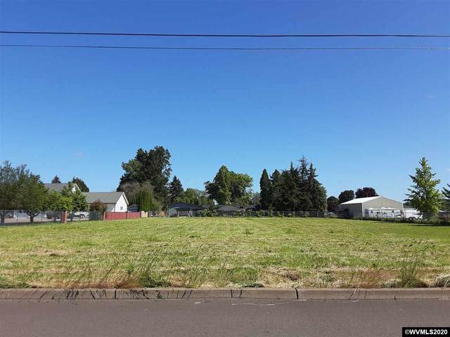 Lot 3 36th SE, Albany, OR 97322 (MLS #764233) :: Coho Realty