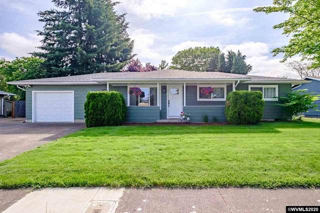 3519 Oak St SE, Albany, OR 97322 (MLS #764235) :: Coho Realty
