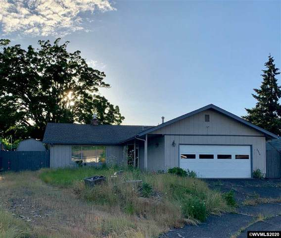 2916 Westpark Ct SE, Albany, OR 97322 (MLS #764257) :: Kish Realty Group