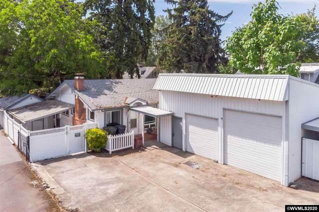 2737 Front St NE, Salem, OR 97301 (MLS #764264) :: Hildebrand Real Estate Group