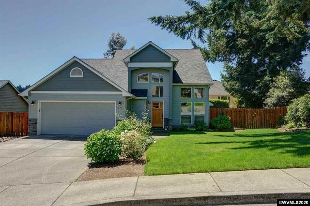 374 Silver Hills Cl SE, Salem, OR 97306 (MLS #764272) :: Kish Realty Group