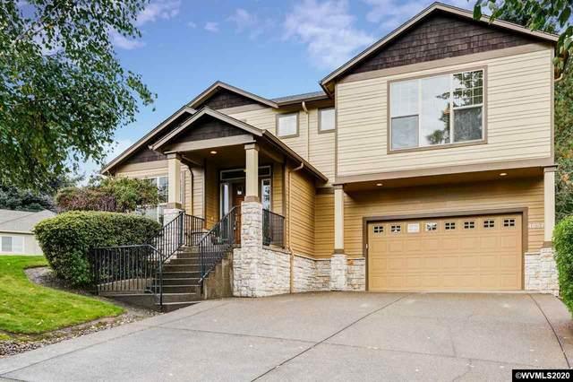 4657 Southampton Dr SE, Salem, OR 97302 (MLS #764280) :: Hildebrand Real Estate Group