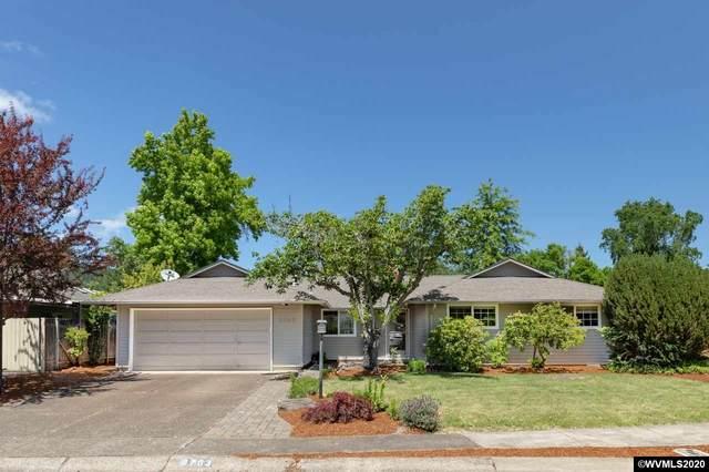 3763 NW Camas Pl, Corvallis, OR 97330 (MLS #764290) :: Kish Realty Group