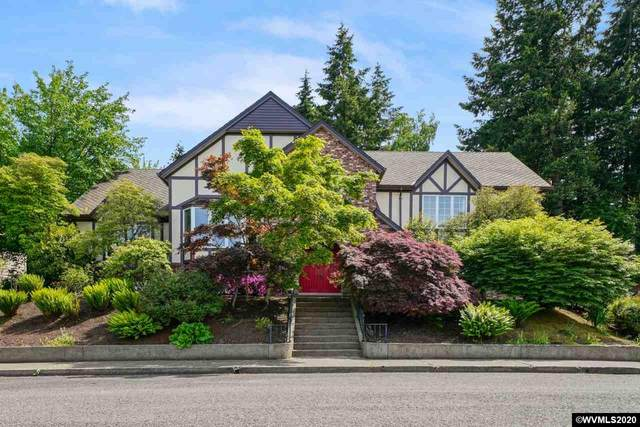 2350 Timothy Dr NW, Salem, OR 97304 (MLS #764294) :: Sue Long Realty Group