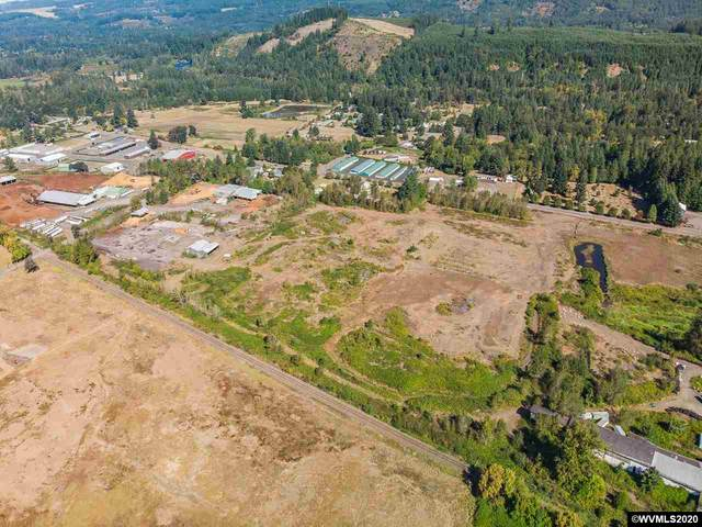 40873 24th, Lyons, OR 97358 (MLS #764302) :: Gregory Home Team