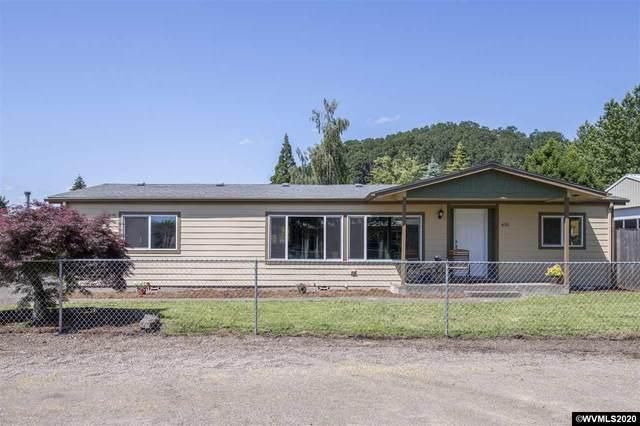 410 Wolfe Av, Amity, OR 97101 (MLS #764310) :: Hildebrand Real Estate Group