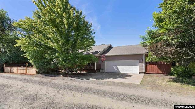 525 N 12th St, Philomath, OR 97370 (MLS #764341) :: Sue Long Realty Group