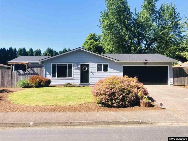 1155 Denise St SE, Salem, OR 97306 (MLS #764345) :: Hildebrand Real Estate Group