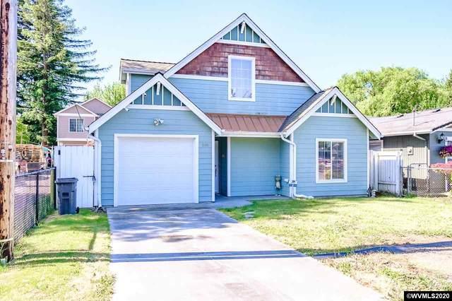 3068 Livingston St NE, Salem, OR 97301 (MLS #764346) :: Hildebrand Real Estate Group