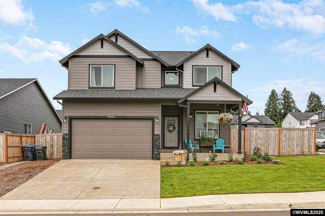 9995 Fox St, Aumsville, OR 97325 (MLS #764358) :: Gregory Home Team