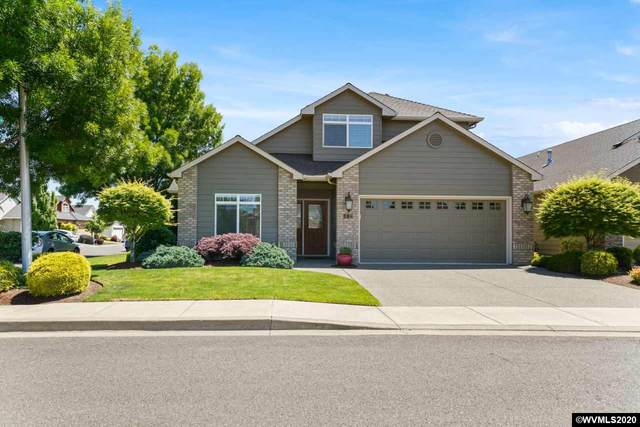 706 SE Glendover Ln, Dallas, OR 97338 (MLS #764365) :: Kish Realty Group