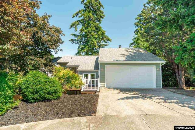 2464 Morning Dove Ct NW, Salem, OR 97304 (MLS #764383) :: Song Real Estate