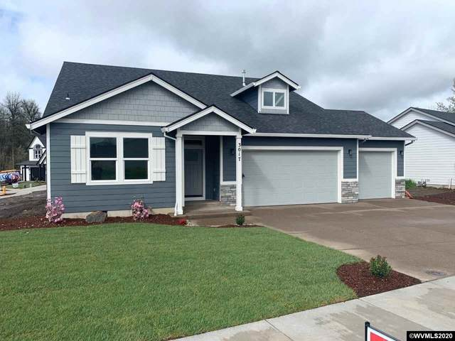 2980 Clearwater Dr NE, Albany, OR 97321 (MLS #764387) :: Kish Realty Group