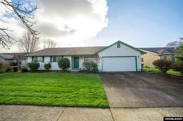 1858 SW Acorn Ct, Mcminnville, OR 97128 (MLS #764393) :: Hildebrand Real Estate Group