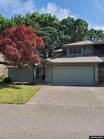 214 N Cedar Terrace Ct, Stayton, OR 97383 (MLS #764396) :: Gregory Home Team
