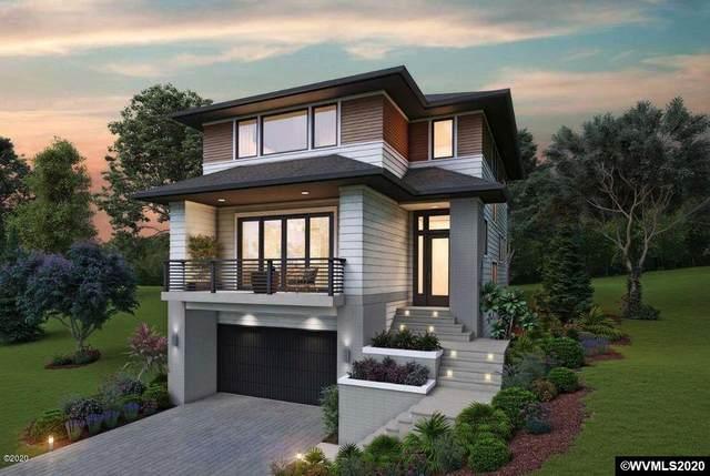 1947 NE 68Th St, Lincoln City, OR 97367 (MLS #764397) :: Hildebrand Real Estate Group