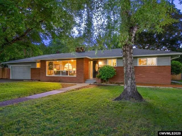 3101 Alberta Av NE, Salem, OR 97301 (MLS #764401) :: Hildebrand Real Estate Group