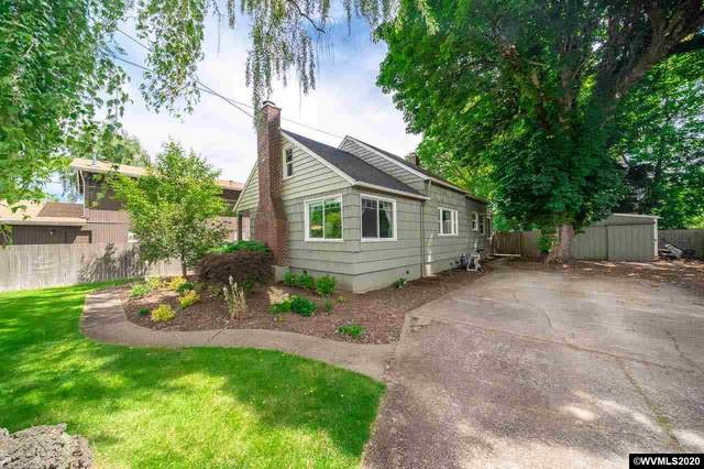 2088 Lansing Av NE, Salem, OR 97301 (MLS #764420) :: Hildebrand Real Estate Group