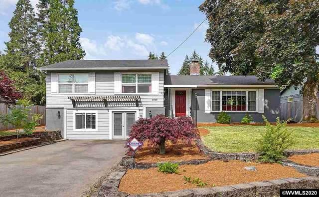 3959 Dakota Rd SE, Salem, OR 97302 (MLS #764421) :: Song Real Estate