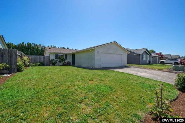 1180 SE Appleseed Dr, Dallas, OR 97338 (MLS #764426) :: Gregory Home Team