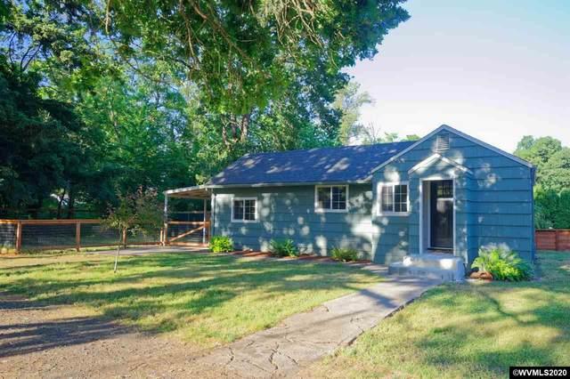 840 23rd St SE, Salem, OR 97301 (MLS #764430) :: Hildebrand Real Estate Group