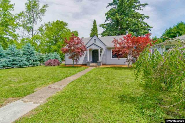 1305 Broadway St SW, Albany, OR 97321 (MLS #764432) :: Gregory Home Team