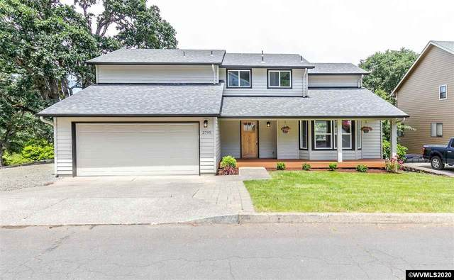 2795 Upper Breckenridge Lp NW, Salem, OR 97304 (MLS #764434) :: Song Real Estate