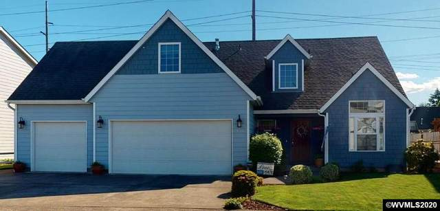 2066 Chase Lp SW, Albany, OR 97321 (MLS #764437) :: Kish Realty Group